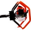 Kép 3/5 - Benzinmotoros földfúró RURIS TT14