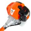 Kép 3/6 - Benzinmotoros fűkasza RURIS 330C