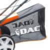 Kép 4/6 - Benzinmotoros fűnyíró DAC 110XL