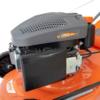 Kép 2/6 - Benzinmotoros fűnyíró DAC 120XL