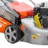 Kép 6/6 - Benzinmotoros fűnyíró RURIS RX200S