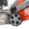 Kép 6/6 - Benzinmotoros fűnyíró RURIS RX221S