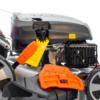 Kép 3/6 - Benzinmotoros fűnyíró RURIS RX300S