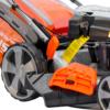 Kép 6/6 - Benzinmotoros fűnyíró RURIS RX300S
