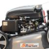 Kép 3/7 - Benzinmotoros fűnyíró RURIS RX441S
