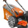 Kép 3/5 - Benzinmotoros fűnyíró RURIS RX444S