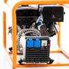 Kép 3/4 - Aggregátor RURIS R-Power GE 5000S
