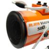 Kép 2/4 - Hőlégfúvó RURIS Vulcano 500