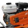 Kép 2/6 - Rotációs kapa DAC 6500K