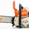 Kép 3/5 - Benzinmotoros Láncfűrész DAC 401S
