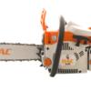 Kép 3/5 - Benzinmotoros Láncfűrész DAC 456S