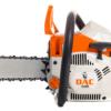 Kép 3/5 - Benzinmotoros Láncfűrész DAC 506S