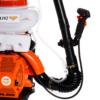 Kép 2/4 - Motoros permetező RURIS A102 + Védőfelszerelés