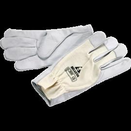 Bellota univerzuális bőr munkavédelmi kesztyű 9/L