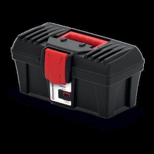 Szerszámosláda Caliber 300x167x150mm