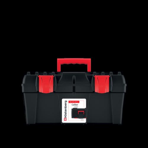 Szerszámosláda Caliber 460x257x227mm