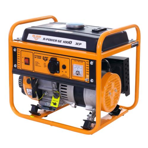 Aggregátor RURIS R-Power GE 1000