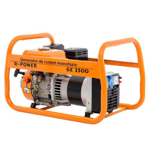 Aggregátor RURIS R-Power GE 2500