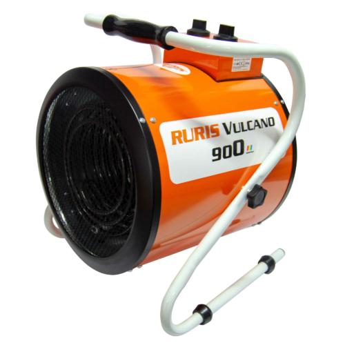 Hőlégfúvó RURIS Vulcano 900