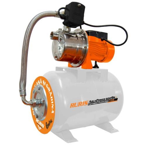 Hidrofor RURIS AquaPower 6009S