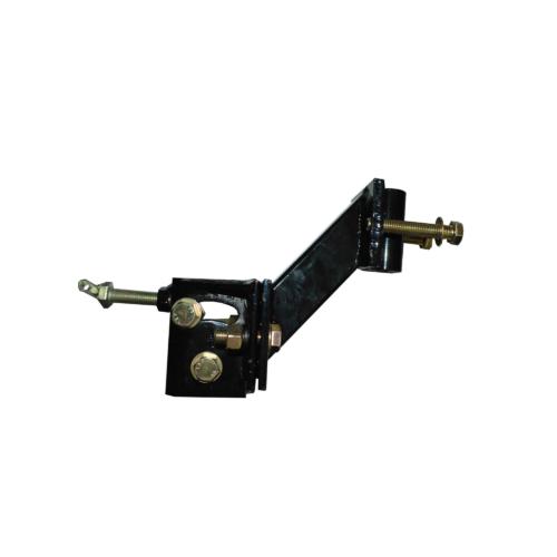 Alkatrész csatlakoztató adapter