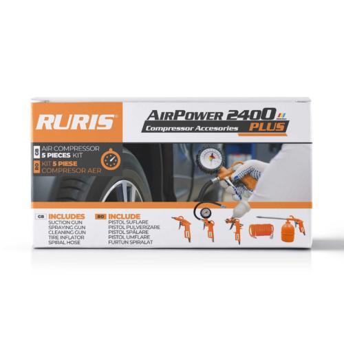 Légkompresszor tartozék AirPower 2400