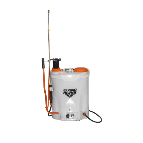 Akkumulátoros permetező RURIS RS2000