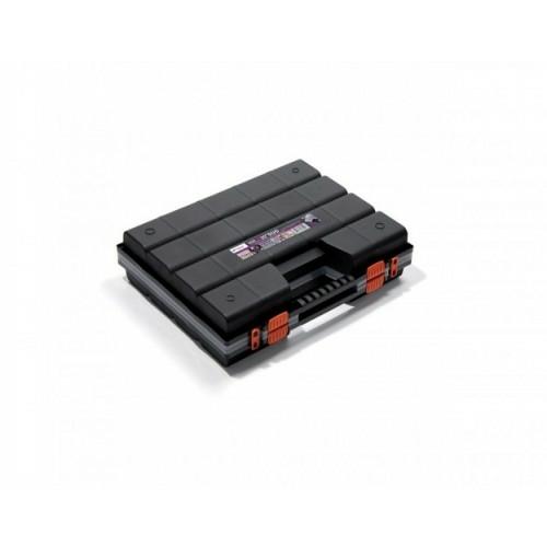 Csavartartó szortimenter Nor Duo 490x390x130mm