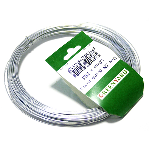 Kötöző drót 1 mm L-25m